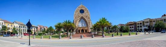 Ave Maria, Флорида: Hermoso lugar