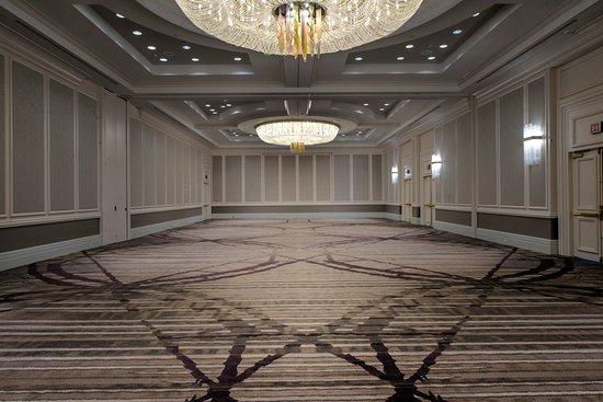 Reston, VA: Regency Ballroom