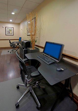 Reston, VA: Cyber Center