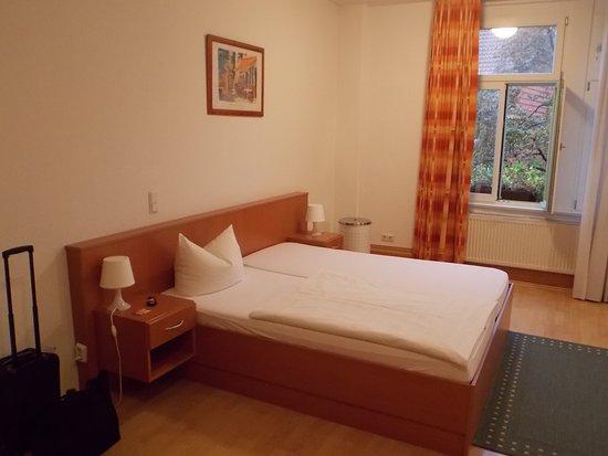 Altwernigeroeder Apparthotel: Pokoj č.203