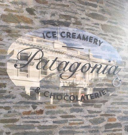 Patagonia Ice Creamery & Chocolaterie: Patagonia Ice Creamery & Chocolaterie