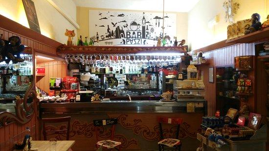 Civitella del Lago, Włochy: Caffe' Umberto I Di Natascia Anselmi