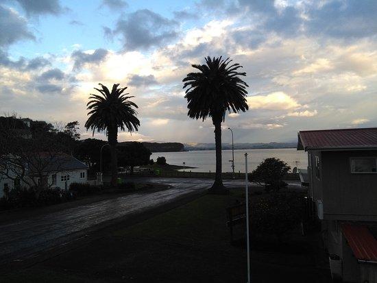 Kawhia, نيوزيلندا: IMG_20161025_192146_large.jpg