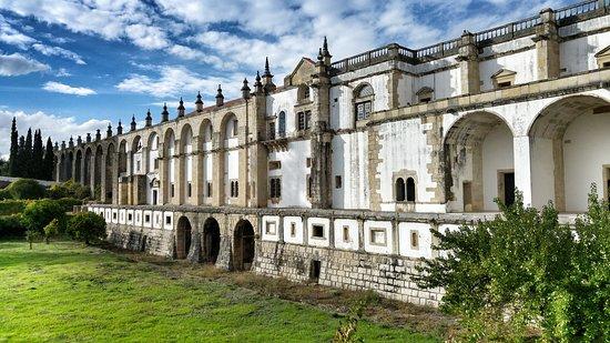 Castel de Tomar - Unesco