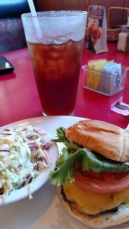 Kernville, CA: Cheryl's Diner