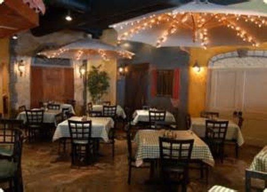 Best Italian Restaurants Watkins Glen Ny