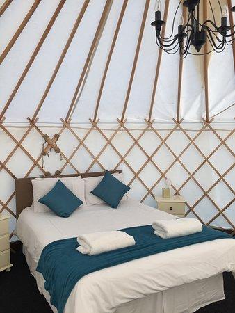 Yurt photos