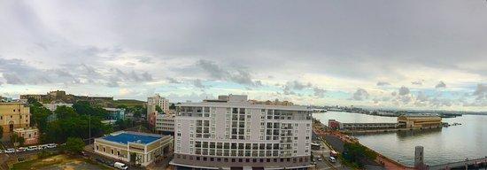 Sheraton Old San Juan Hotel: photo0.jpg
