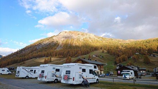 Foto de Camping Pemont