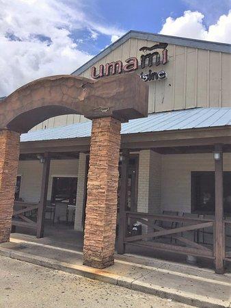 Doral, FL: Main entrance