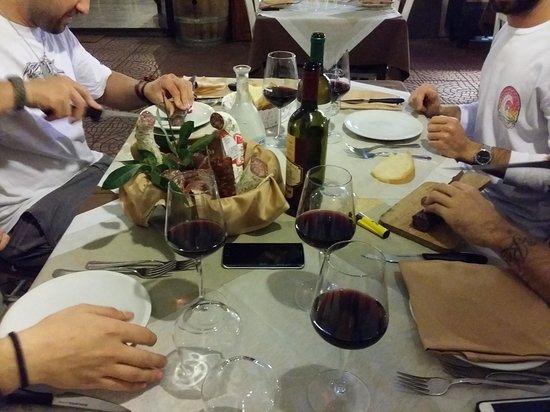 Infernetto, Italia: 20161025_204136_large.jpg