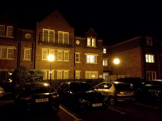 Stretton, UK: IMG_20161024_195944_large.jpg
