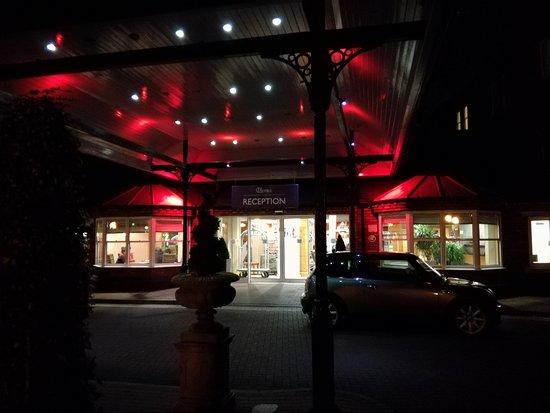Stretton, UK: IMG_20161024_200023_large.jpg