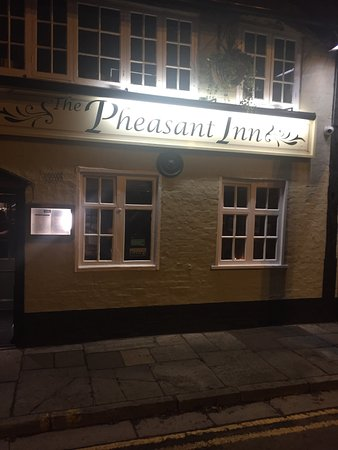 The Pheasant: photo0.jpg