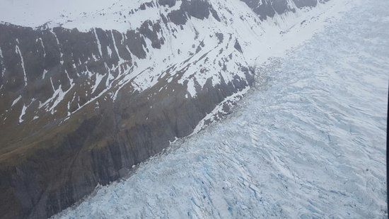Fox Glacier, Nya Zeeland: IMG-20161024-WA0002_large.jpg
