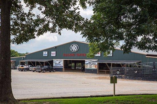 Decatur, TX: NRS Training Center/Arena