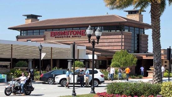 Pembroke Pines, FL: Brimstone, Pembroke Garden