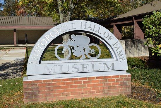 Pickerington, OH: AMA Hall of fame