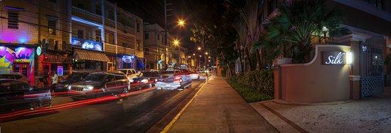 Calle Loiza