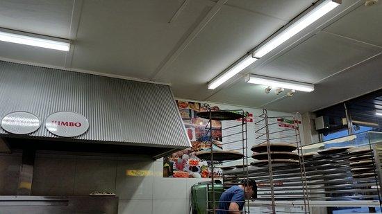 Narre Warren, Australia: Jumbo Pizza