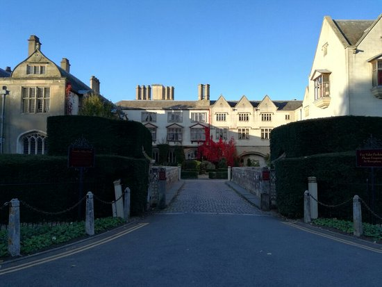 Coombe Abbey Hotel: IMG_20161023_163757_large.jpg