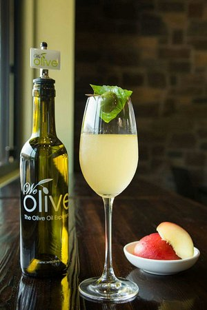 We Olive and Wine Bar Cincinnati Picture of We Olive & Wine Bar