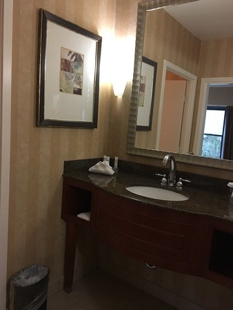 Lincolnshire, IL: Bathroom
