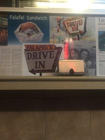 Falafel Drive-In: photo0.jpg