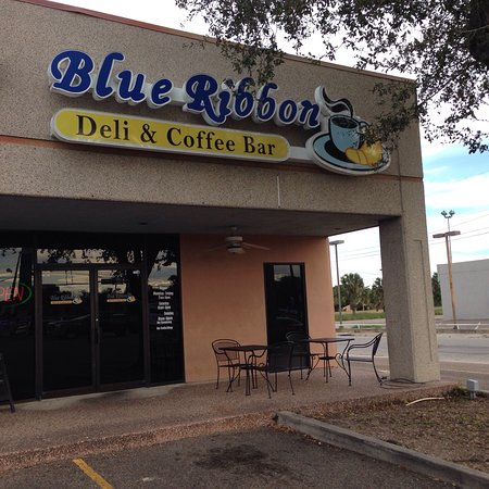 Blue Ribbon Deli And Coffee Bar