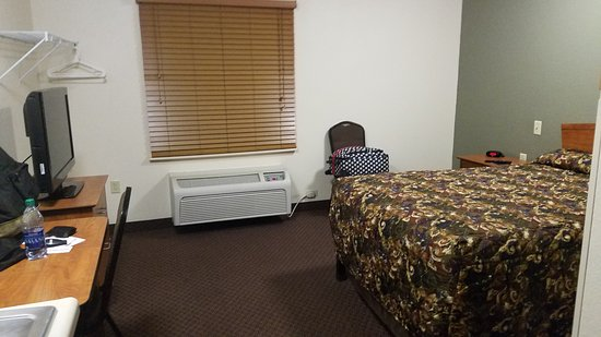 Foto WoodSpring Suites Chesapeake-Norfolk South