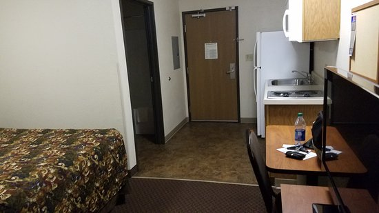 WoodSpring Suites Chesapeake-Norfolk South Photo