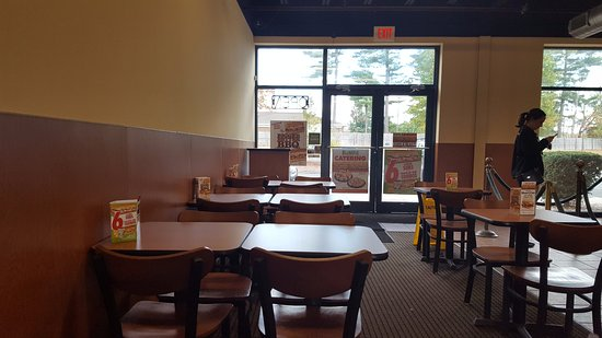 Windsor, CT: Dining Area
