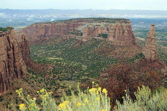 Fruita, CO: Colorado National Monument