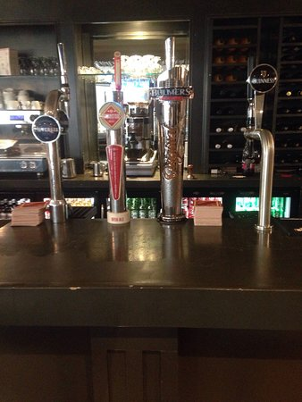 Drogheda, Irlanda: We are now doing arrange of draft beers straight from are kegs 🍺🍺