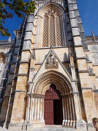 Batalha, Portugal: main portal