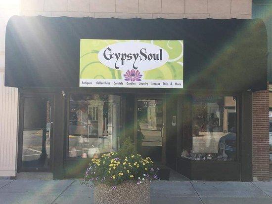Morris, IL: GypsySoul