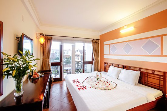 Foto de Jade Hotel Hoi An