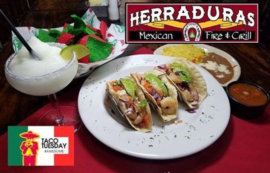 Lufkin, TX: Taco Tuesday