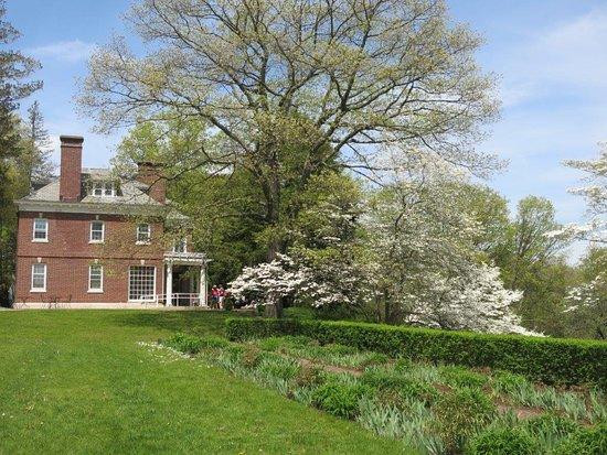 Concord, MA: Main House