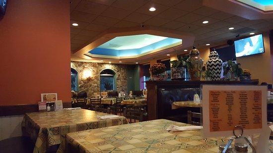 Ellicott City, MD: Ernesto's Fine Mexican Food