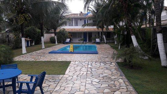 Hotel Pousada Luar de Buzios Photo