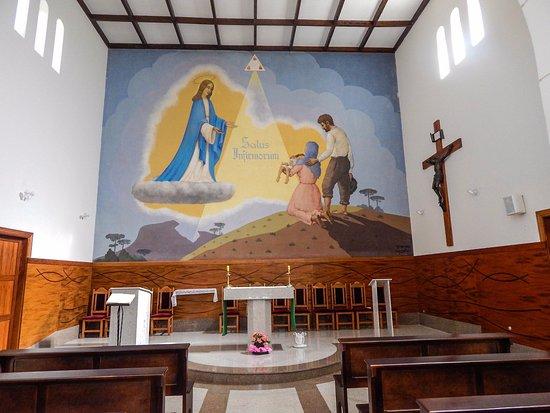 Igreja Nossa Senhora da Saúde: Saúde