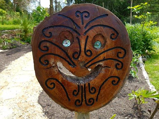 Motueka, Nova Zelândia: Jester House