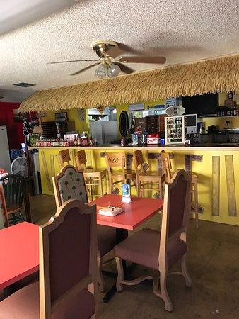 Brooksville, FL: Island Breeze Grille