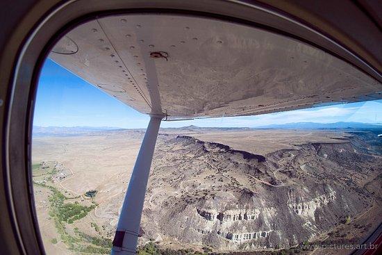 Southwest Safaris: One of the breathtaking landscapes
