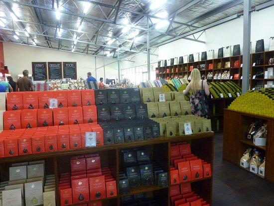 West Swan, Australia: Chocolate Gift Packs