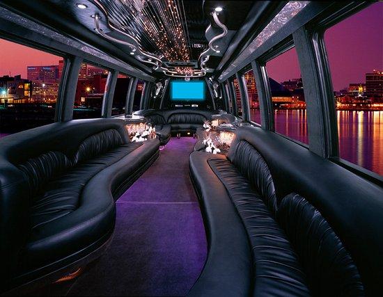 O'Hare Limousine