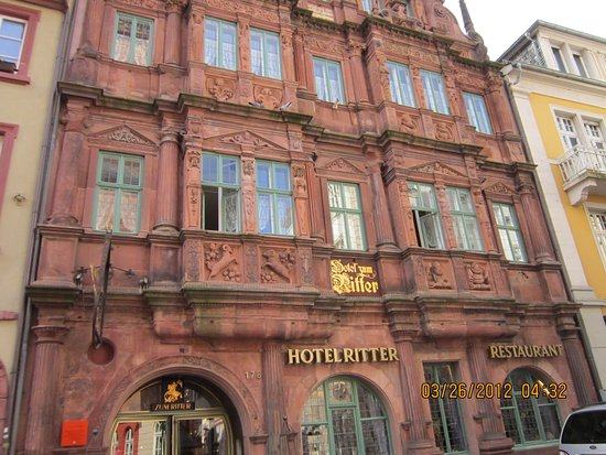 Casino In Heidelberg Germany