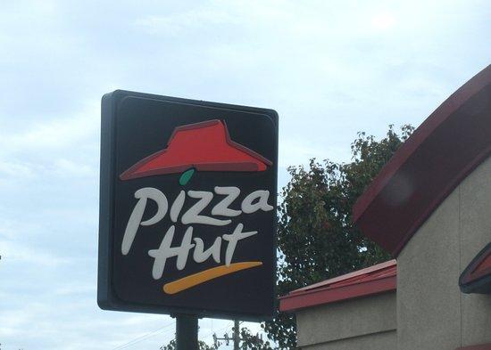 Pizza Hut, Los Banos, CA