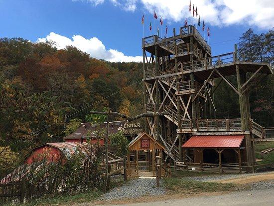 Foxfire Mountain Adventures: photo0.jpg